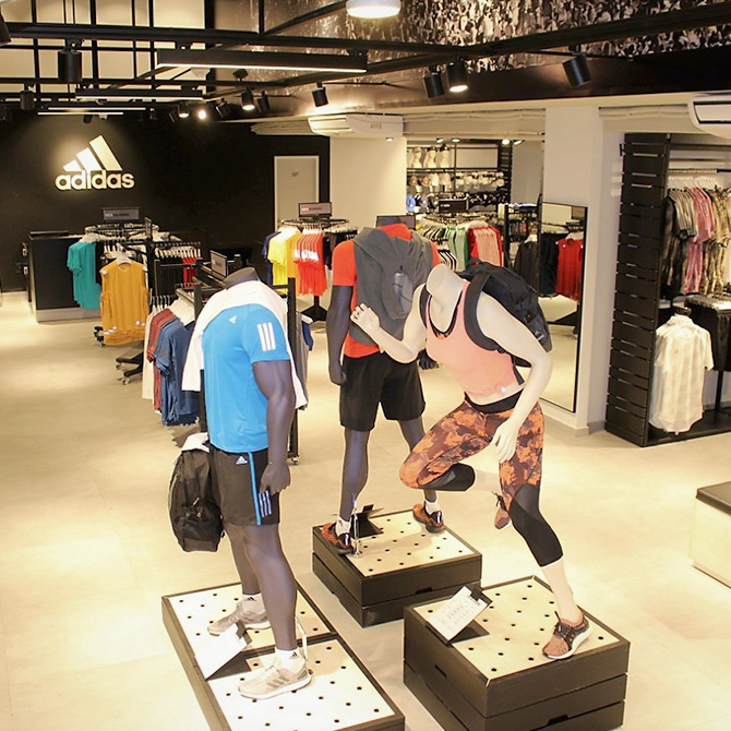 AZADEA Group acquires adidas & Reebok operations and franchise in Lebanon