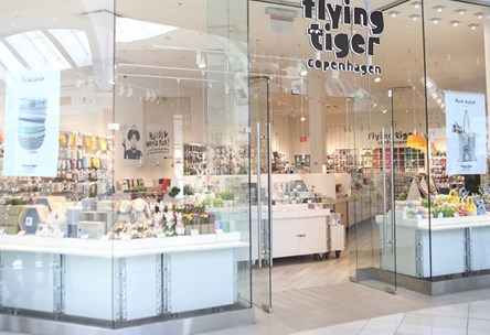 Flying Tiger Copenhagen Partners with AZADEA Group to Launch New Shopping Experience in the UAE