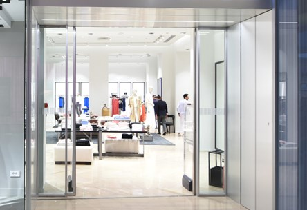 Massimo Dutti Re-opens Its Store in Cairo Festival City Mall, Egypt