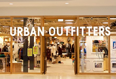 AZADEA Group Signs Iconic Brand Urban Outfitters