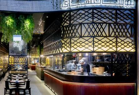 """""""نيو شنغهاي"""" يقـدّم تجربة عصرية جديدة للمأكولات الصينية في دبي"""